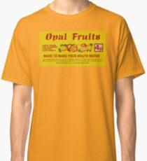 Opal Früchte Classic T-Shirt