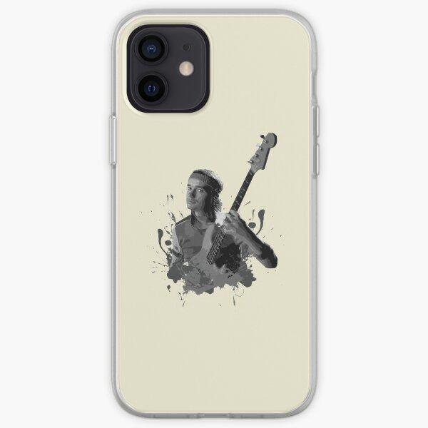 Jaco Pastorius Jaco Pastorius  iPhone Soft Case