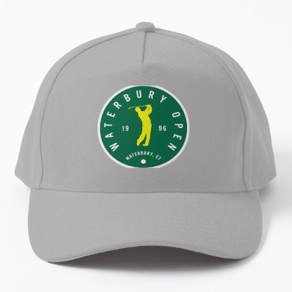 Happy Gilmore - Waterbury Open Badge Design Baseball Cap