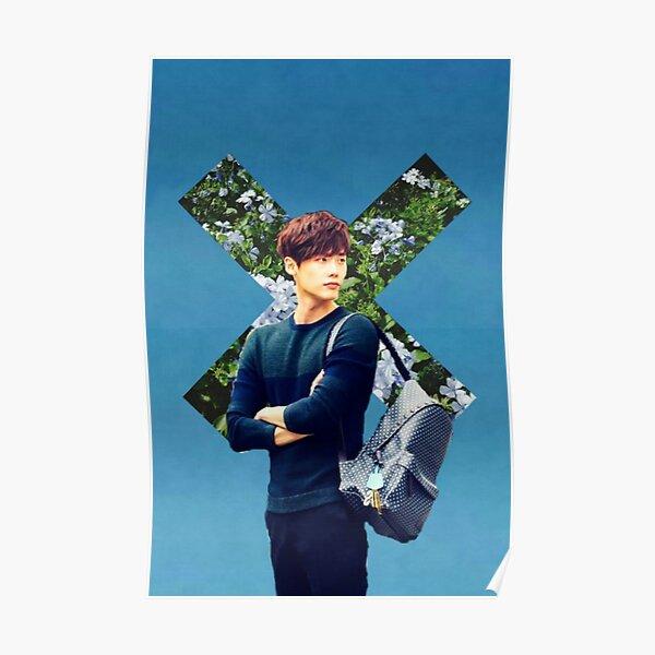 Lee Jong Suk phone case #8 Poster