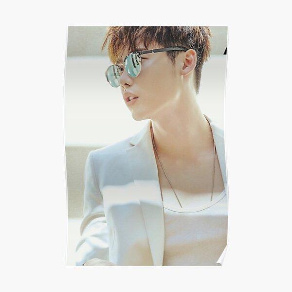 Lee Jong Suk phone case #9 Poster