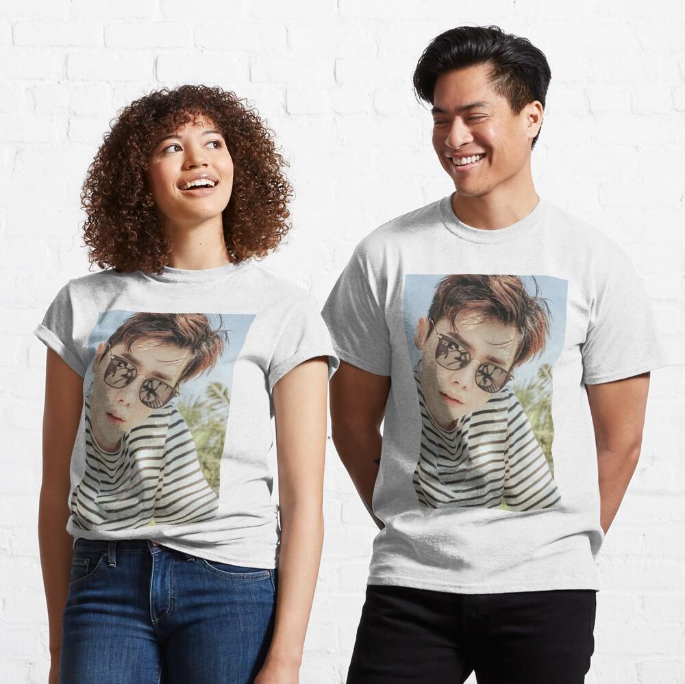 Lee Jong Suk phone case #10 Classic T-Shirt