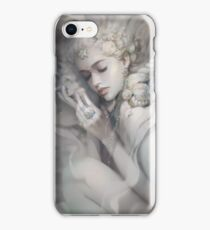 Sound of the sea iPhone Case/Skin