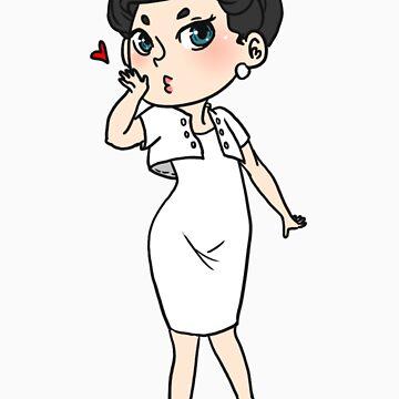 Irene by doctorwhoatson