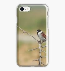 Wildlife of the Burren iPhone Case/Skin
