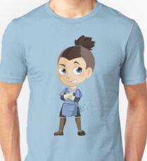 Sokka, Water Tribe Warrior T-Shirt