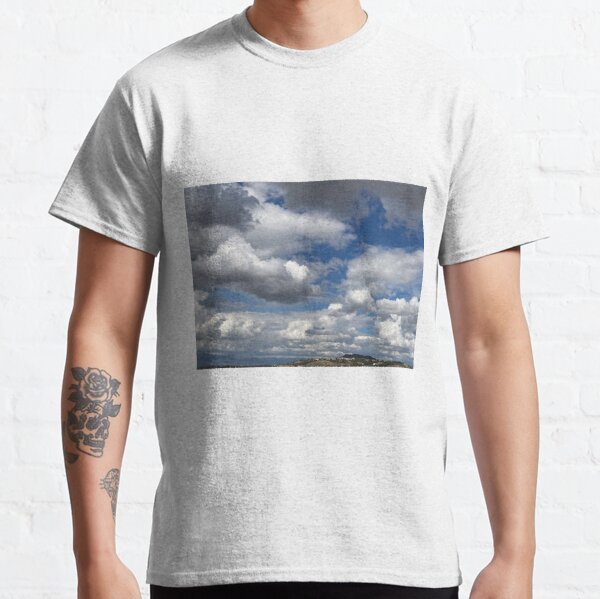 Corona sky Classic T-Shirt