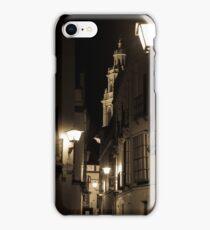 Night in Seville  iPhone Case/Skin
