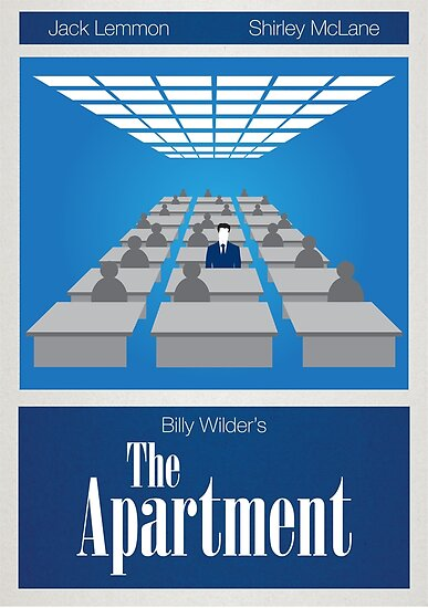 The Apartment by GabrielCDPX