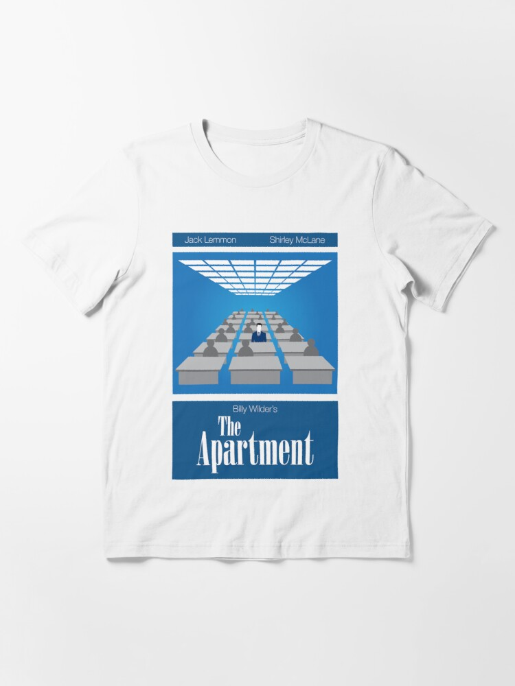 Alternate view of The Apartment Essential T-Shirt