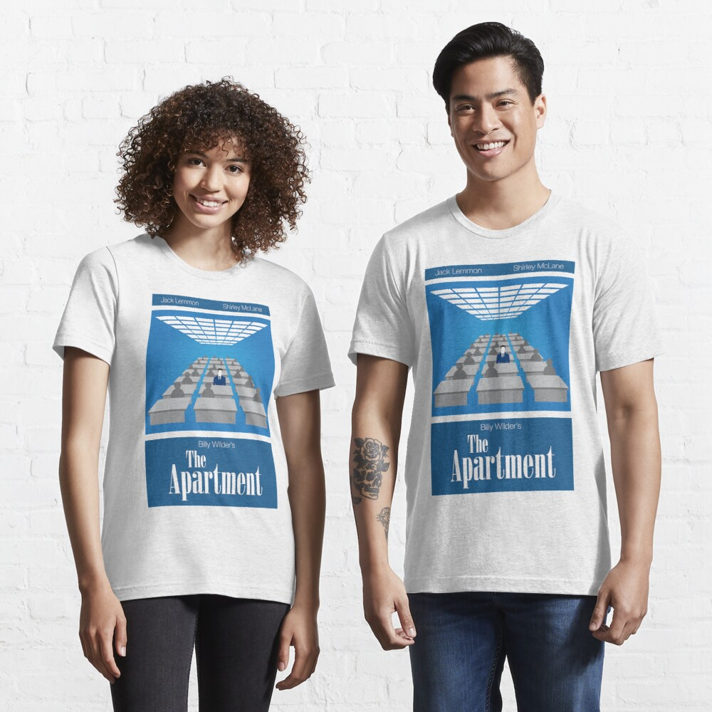 The Apartment Essential T-Shirt