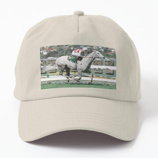 Champion Australian racehorse Schillaci. Dad Hat
