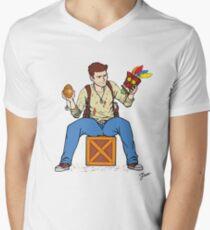 Nathan Drake - The Relics Hunter T-Shirt