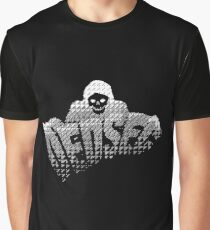 Watch Dogs 2 : Dedsec Logo Graphic T-Shirt