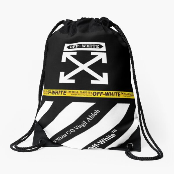 supreme Drawstring Bag