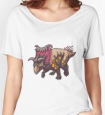 Kosmoceratops Women's Relaxed Fit T-Shirt