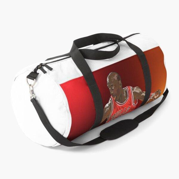 Michael Jordan Duffle Bag