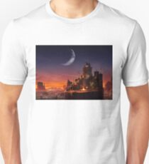 Cosmo Canyon Unisex T-Shirt