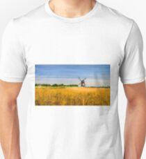 Ready For Harvest Unisex T-Shirt