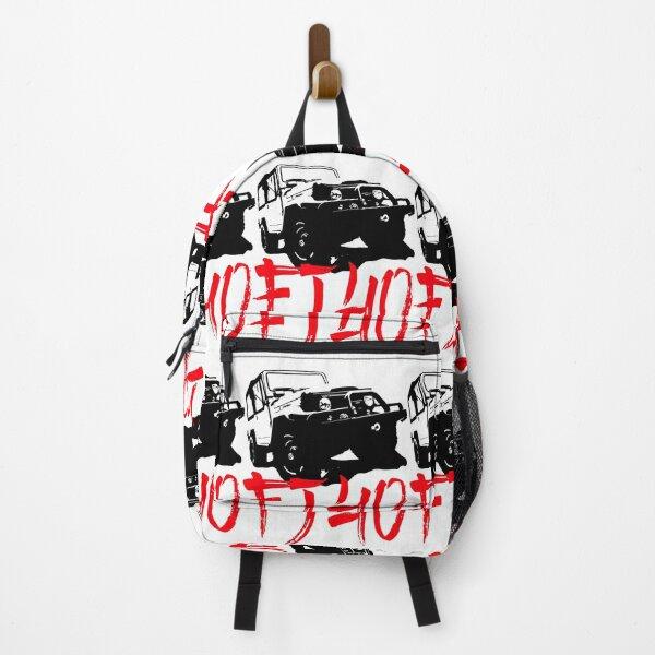 Toyota FJ40 Backpack