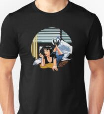 Pulp Fiction - Mia Standalone Variant T-Shirt