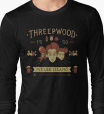 Pirates Time Long Sleeve T-Shirt