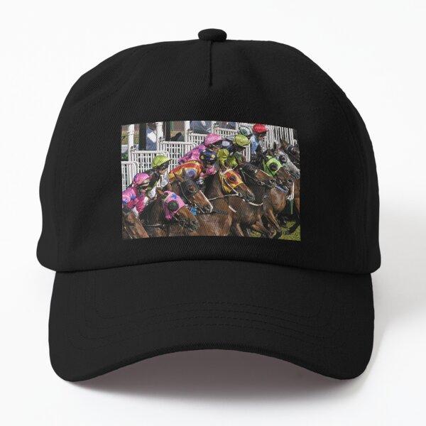 Racing!! Dad Hat