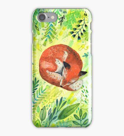 Nature's Heart iPhone Case/Skin