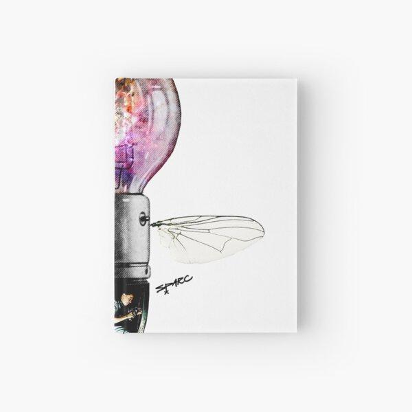 The Spark 1 Hardcover Journal