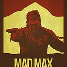 Max by Anton Lundin