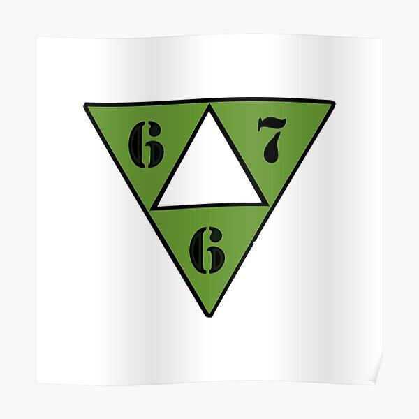 VENTE - 667 Ekip Poster