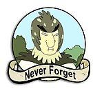 Birdman will never be forgotten by Merwok