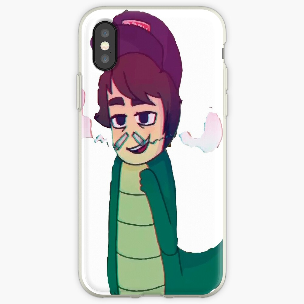 Leafy Is Here   iPhone Case & Cover