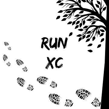 Run XC by daydreamatnight
