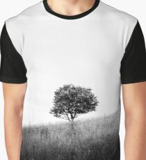 Solitude II Graphic T-Shirt