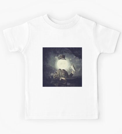 Full Moon Kids Clothes