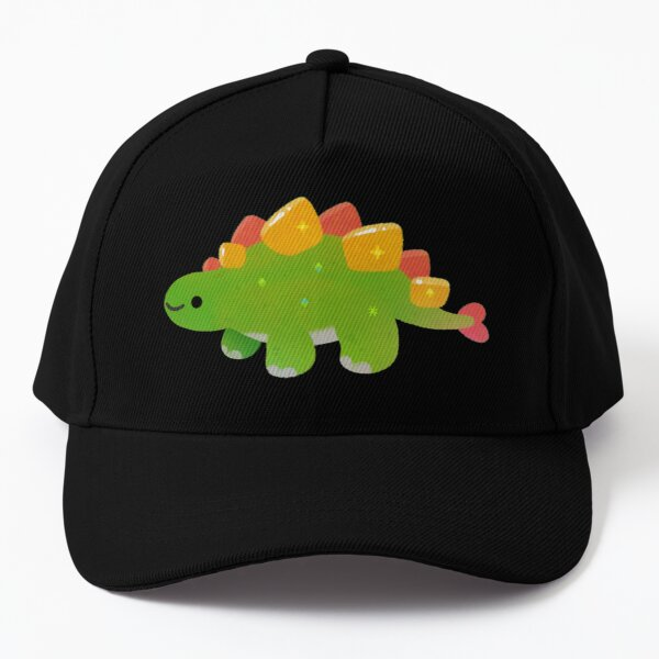 Jurassic baby Baseball Cap