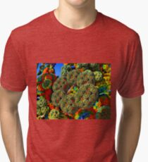 Ring Formations Tri-blend T-Shirt