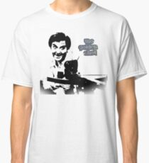 The Golden Shot with Bob Monkhouse Classic T-Shirt