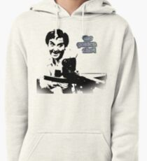 The Golden Shot with Bob Monkhouse Pullover Hoodie