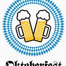 Oktoberfest Munich Bavaria Germany (3C) by MrFaulbaum