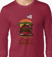Benny's Burgers T-Shirt