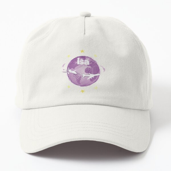 Look after our earth, look up to the skies Dad Hat