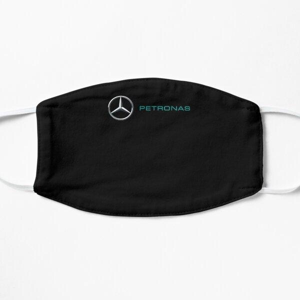 Los deportes de motor Benz Mercedes Mascarilla plana