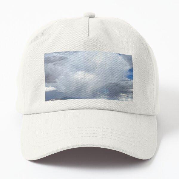 Mojave Desert Sky Dad Hat