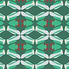 MechaBetty pattern by Titankore