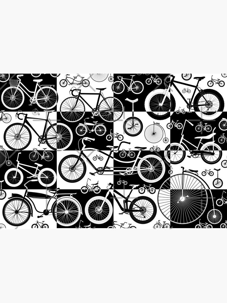 Fat Tire Bike by wanderingfools