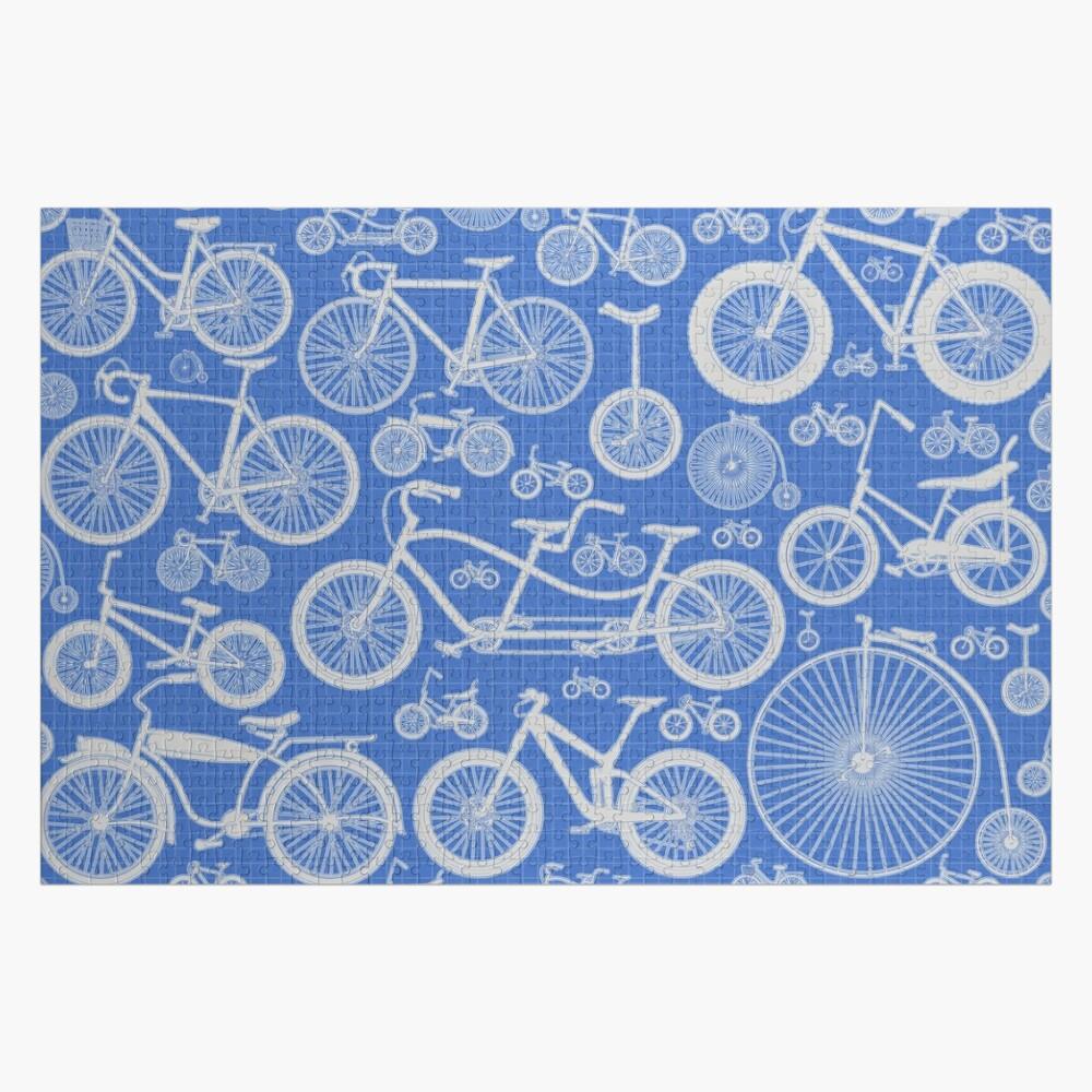 BMX Bike Jigsaw Puzzle