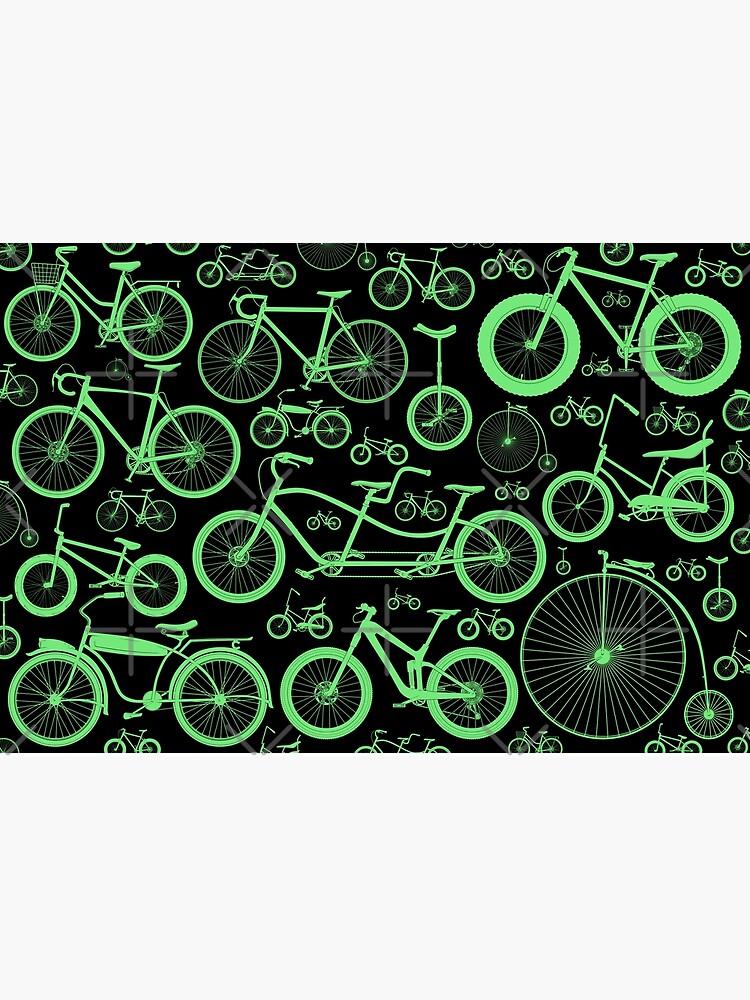 Cyclocross Bicycle by wanderingfools