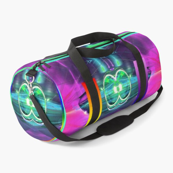 GALACTIC ALLIANCE DUFFLEBAG Duffle Bag